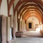 Atempause im Kloster