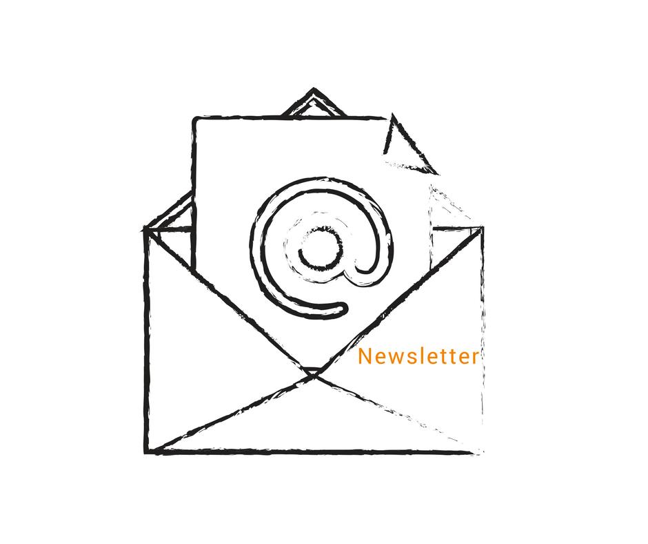 Abonnieren vom Newsletter