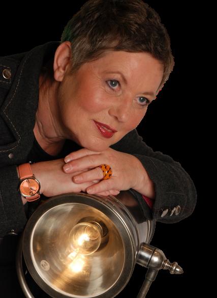 über Brigitte Jülich, Psychotherapeutin & Coach