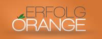 Erfolg Orange Logo